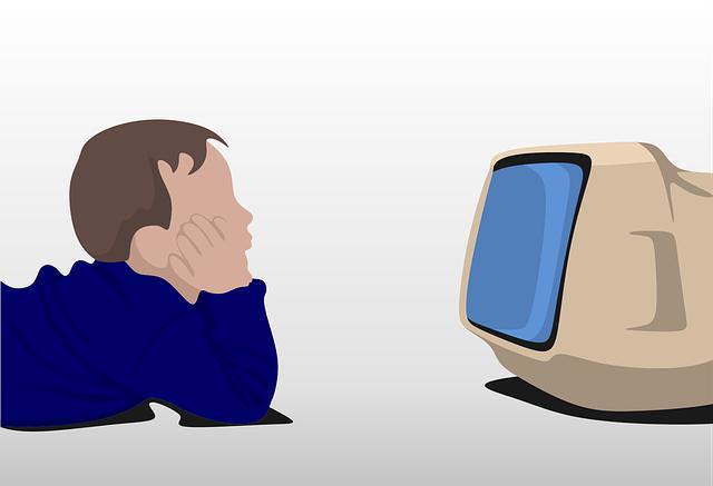 Telewizja a rozwój dziecka